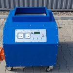 Produkt firmy atsystem - maszyna przemysłowa